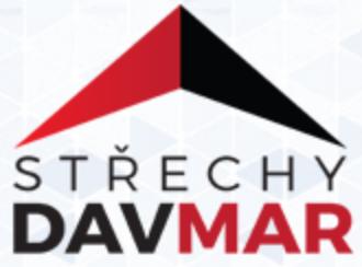 logo firmy STŘECHY DAVMAR s.r.o.