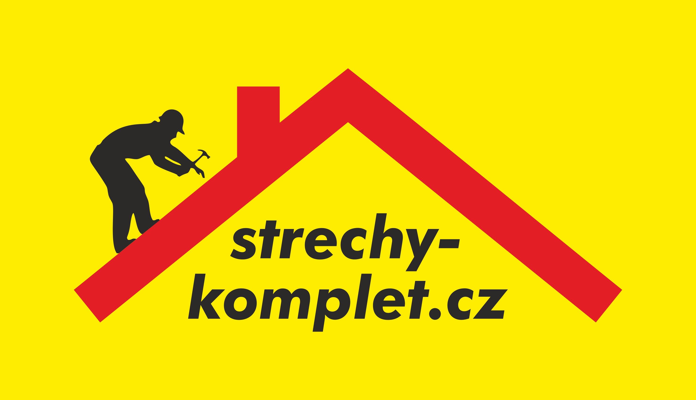 logo firmy Střechy komplet - Václav Janda