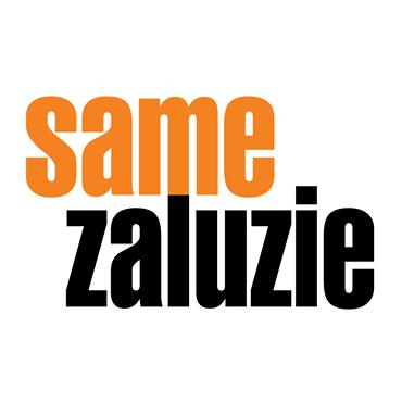 logo firmy SAMEZALUZIE.CZ s.r.o.