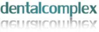 logo firmy DENTALCOMPLEX - CEREC SYSTÉM s.r.o.