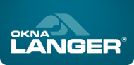 logo firmy OKNA LANGER s.r.o.