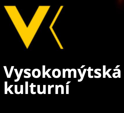 logo firmy VYSOKOMÝTSKÁ KULTURNÍ o.p.s.