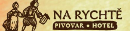logo firmy Pivovar Hotel Na Rychtě