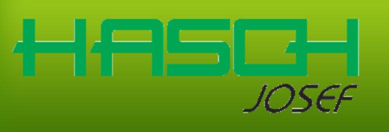logo firmy Ing. Josef Hasch