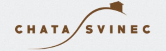 logo firmy Chata Svinec s.r.o.
