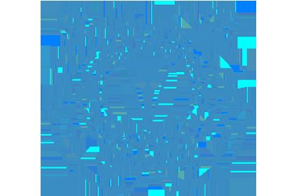 logo firmy MODRÁ LODĚNICE s.r.o.