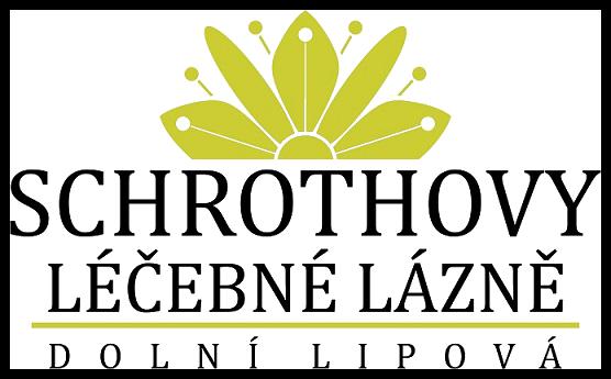 logo firmy Schrothovy léčebné lázně s.r.o.