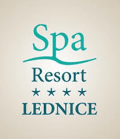 logo firmy Spa Resort Lednice s.r.o.