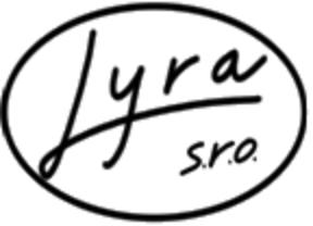 logo firmy Základní umělecká škola LYRA s.r.o