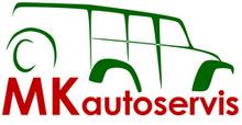 logo firmy MK Autoservis