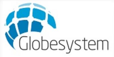 logo firmy Globesystem s.r.o.