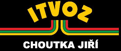 logo firmy ITVOZ - Jiří Choutka