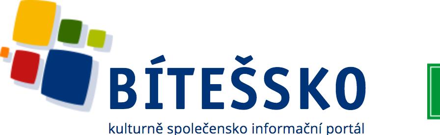 logo firmy Bítešsko.com - kulturně společensko informační portál