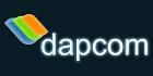 logo firmy DANIEL HABĚTÍNEK - Dapcom