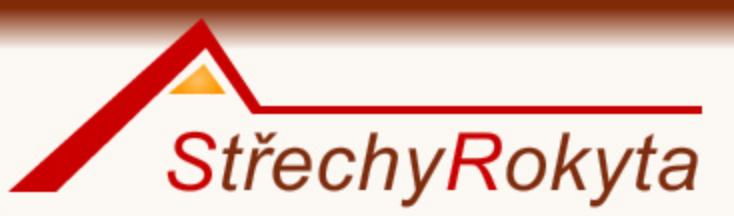 logo firmy Střechy Rokyta