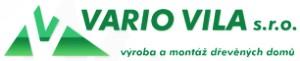 logo firmy VARIO VILA