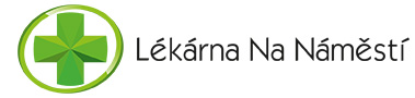 logo firmy LÉKÁRNA NA NÁMĚSTÍ