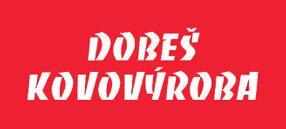 logo firmy Marek Dobeš - Kovovýroba