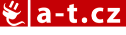 logo firmy Aleš Tománek - Revize, elektro