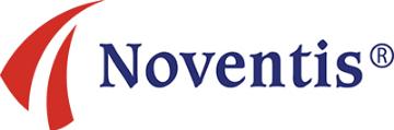 logo firmy NOVENTIS
