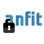 logo firmy Anfit, s.r.o.