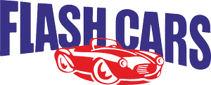 logo firmy Flash cars