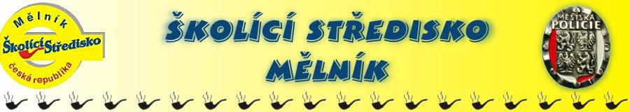logo firmy Školicí středisko Mělník