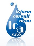 logo firmy AQUA-CENTRUM