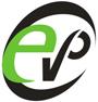 logo firmy EVP – Ekologie v praxi