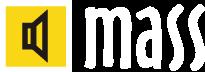 logo firmy MASS