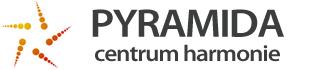 logo firmy PYRAMIDA, centrum harmonie Chrudim