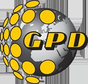 logo firmy GPD a.s.