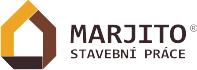logo firmy MARJITO