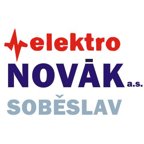 logo firmy ELEKTRO NOVÁK
