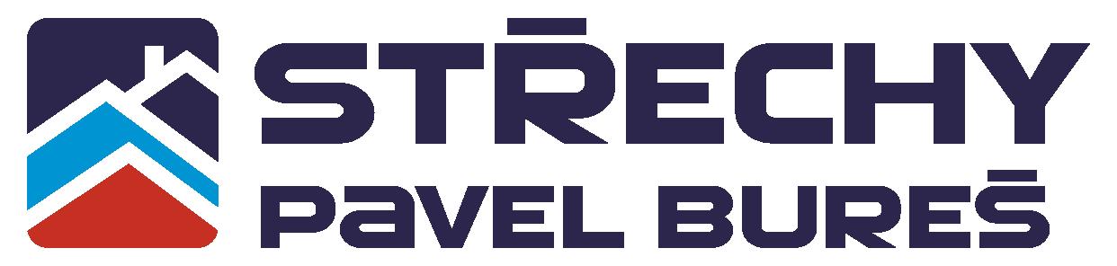 logo firmy STŘECHY - Pavel Bureš