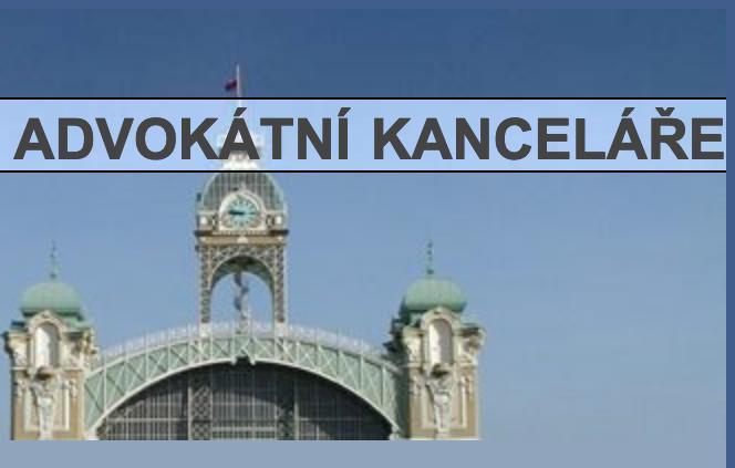 logo firmy Advokátní kancelář - JUDr. Ivan Krutský, CSc.