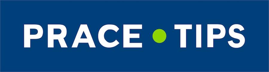 logo firmy PRÁCE.TIPS