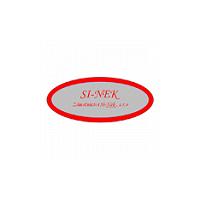 logo firmy Zámečnictví Si - Nek, s.r.o.