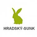 logo firmy HRADSKÝ - SUNK