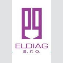 logo firmy ELDIAG