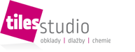 logo firmy Tiles studio s.r.o.