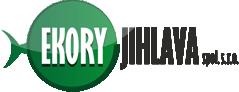 logo firmy EKORY Jihlava, spol.s r.o.