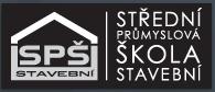 logo firmy Střední průmyslová škola stavební, České Budějovice, Resslova 2