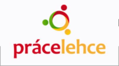 logo firmy PRACELEHCE.CZ - PERSONÁLNÍ AGENTURA