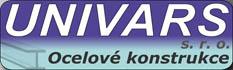 logo firmy UNIVARS